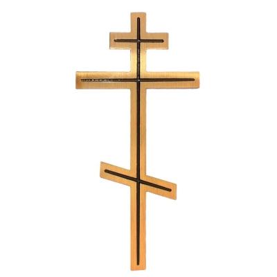 Крест из бронзы 2