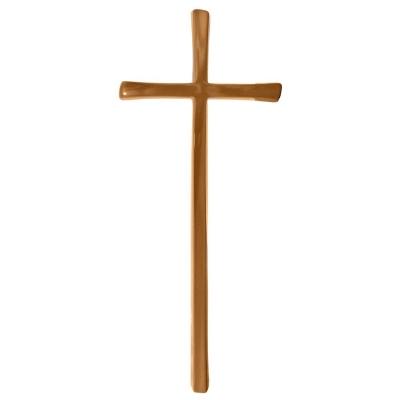 Крест из бронзы 10