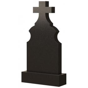 Памятник с крестом 2