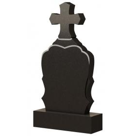 Памятник с крестом 3