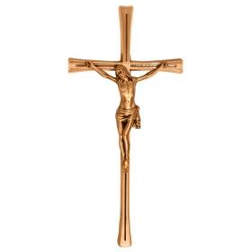 Крест из бронзы 15