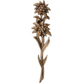 Цветок из бронзы 11