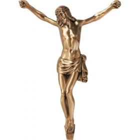 Крест из бронзы 17