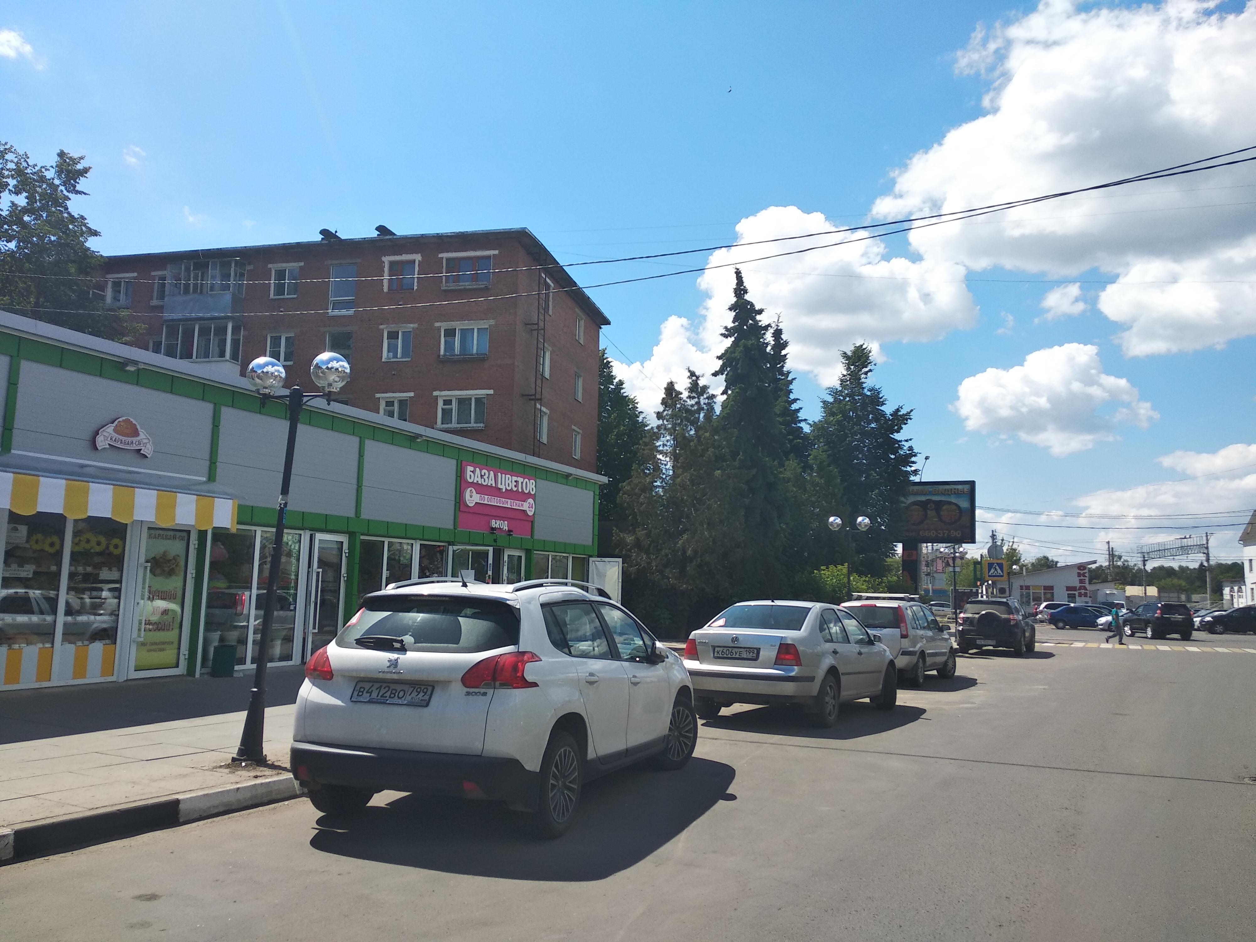 гранитная мастерская в Солнечногоске